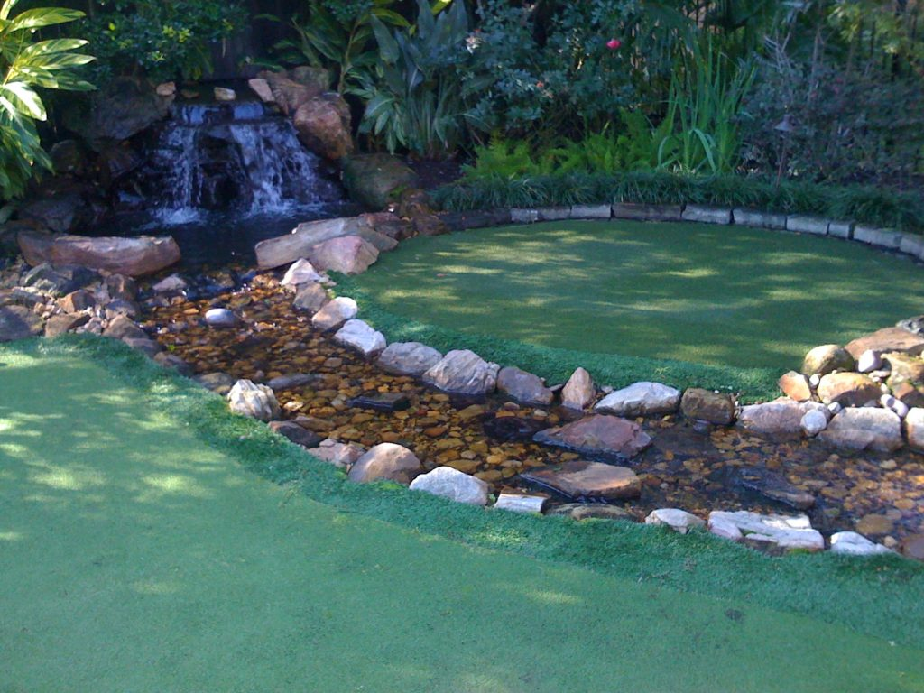 want to build an outdoor or indoor golf putting green get your
