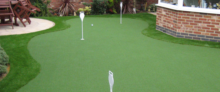 Want To Build An Indoor Or Outdoor Golf Putting Green Get